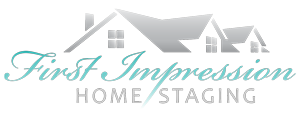 First Impression Home Staging Logo
